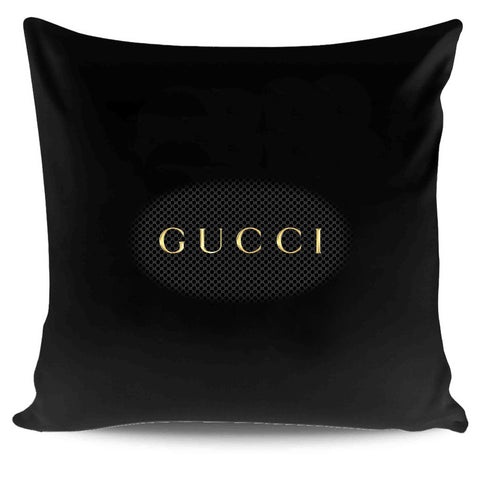 Gucci Girl Logo Pillow Case Cover