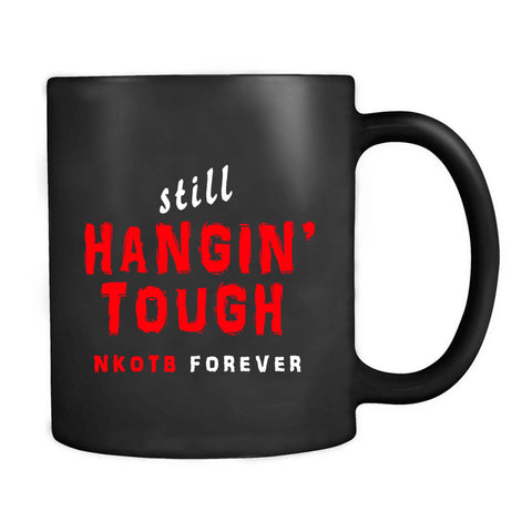 Hangin Tough Inspired Nkotb Mug