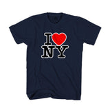 I Love New York Parody Gift Man's T-Shirt