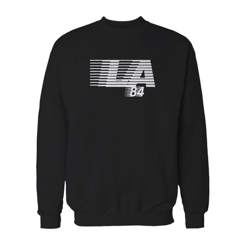 La84 Logo Elliott Smith Christmas New Vintage Veronadesignsuk Los Angeles Usa Sweatshirt