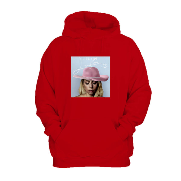 Lady Gaga Joanne Monster Bad Romance Gay Born This Way Lgbt Hoodie