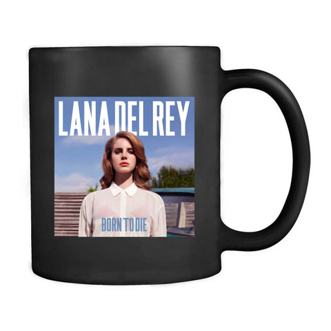 Lana Del Rey Born To Die Album Cover Mug