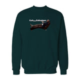 Larry David Curb Your Enthusiasm Seinfeld Fan Sweatshirt