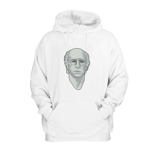 Larry David Gesture Curb Your Enthusiasm Seinfeld Art Hoodie