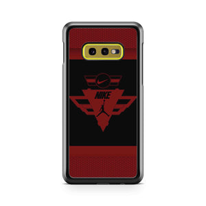 Michael Jordan Air Dunk 2 Samsung Galaxy S10 Case