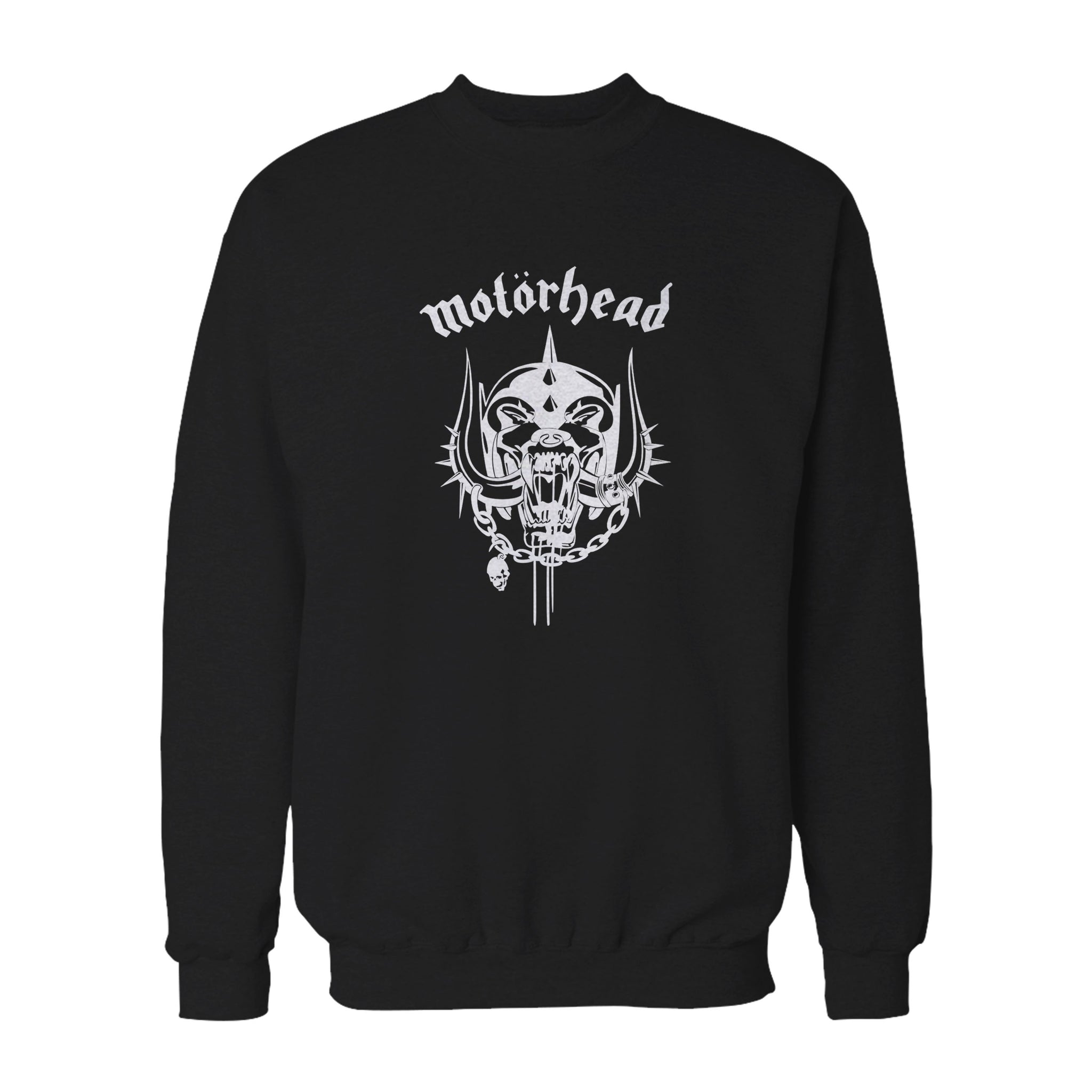 Motor Head Logo Sweatshirt