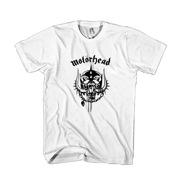 Motor Head Logo Man's T-Shirt