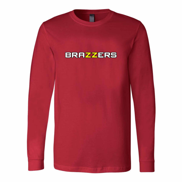 New Brazzers Gift Long Sleeve T-Shirt