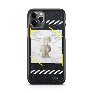Nike Off White Art iPhone 11 Pro Max Case