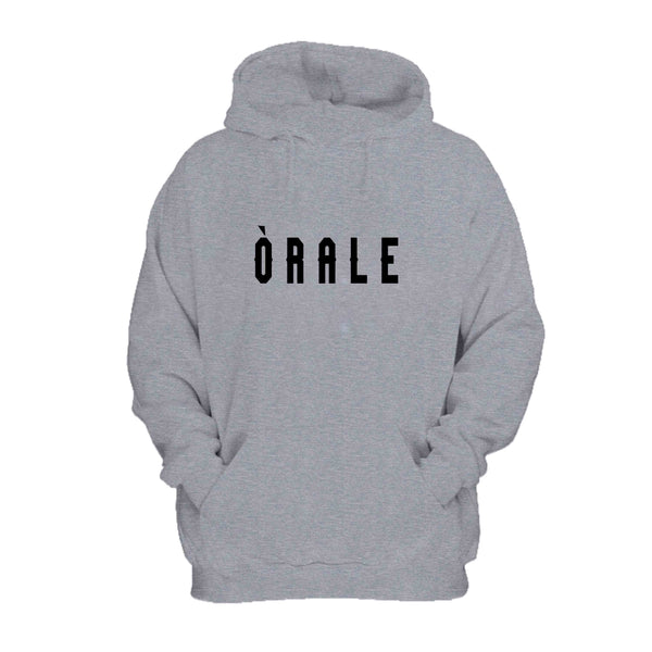 Orale Humor Funny Mexican Cholo West Coast Hoodie