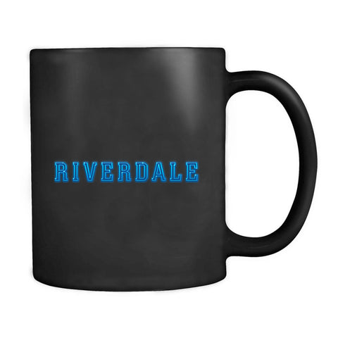 Riverdale Vixens Jughead Betty Veronica Archie Tv Show Mug
