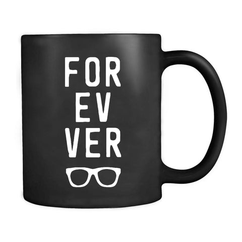 Sandlot New Squints Forever Funny Movie Baseball 90's Vintage Distressed Adult Ring Spun Mug