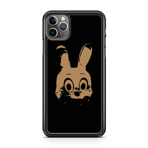 Silent Hill Robbie The Rabbit Horror Scary Game Classic iPhone 11 / 11 Pro / 11 Pro Max Case