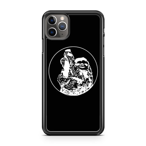 Sloth Fairtrade Organic iPhone 11 / 11 Pro / 11 Pro Max Case