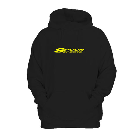Spoon Sports Type One Motorsports Drifting Racing Drag Car Wheel Honda Typer Civic Hoodie