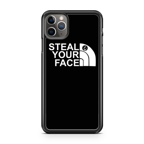 Steal Your Face.png iPhone 11 / 11 Pro / 11 Pro Max Case