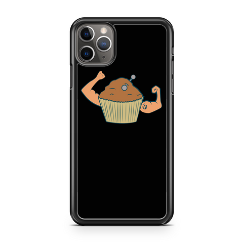 Stud Muffin Fitness Gym.png iPhone 11 / 11 Pro / 11 Pro Max Case