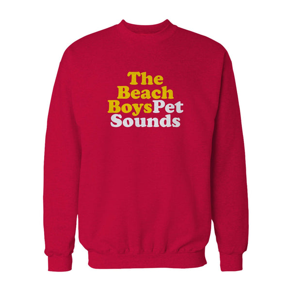 The Beach Boys Pet Sounds Sweatshirt