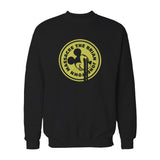 The Brian Jonestown Massacre Alternate Design Vintage Punk Retro Emo 80's Monotone Massacre Dandy Warhols Sweatshirt
