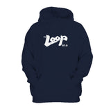 The Loop 979 Wlup Where Chicago Rocks Hoodie