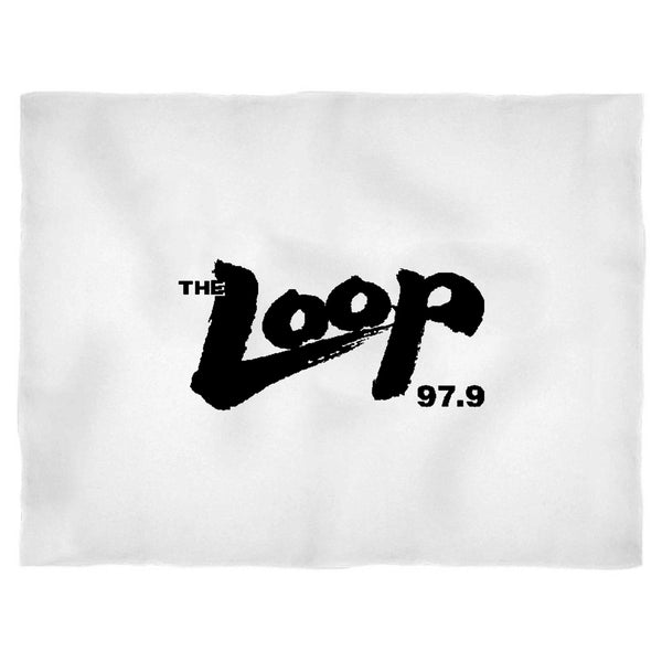 The Loop 979 Wlup Where Chicago Rocks Blanket