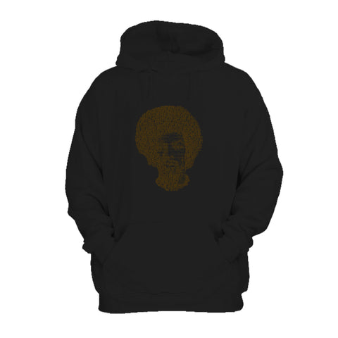 The Revolution Will Be In Avant Garde Gothic Gil Scott Heron Revolution Will Not Song Lyrics Typography Hoodie