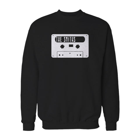 The Smiths Toddler Cassette 80's Sweatshirt