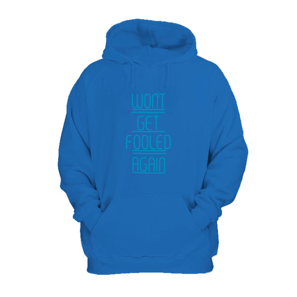 The Who Wont Get Fooled Again Lyric Keith Moon Hoodie