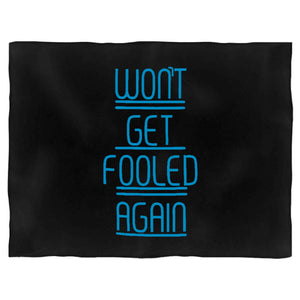 The Who Wont Get Fooled Again Lyric Keith Moon Blanket