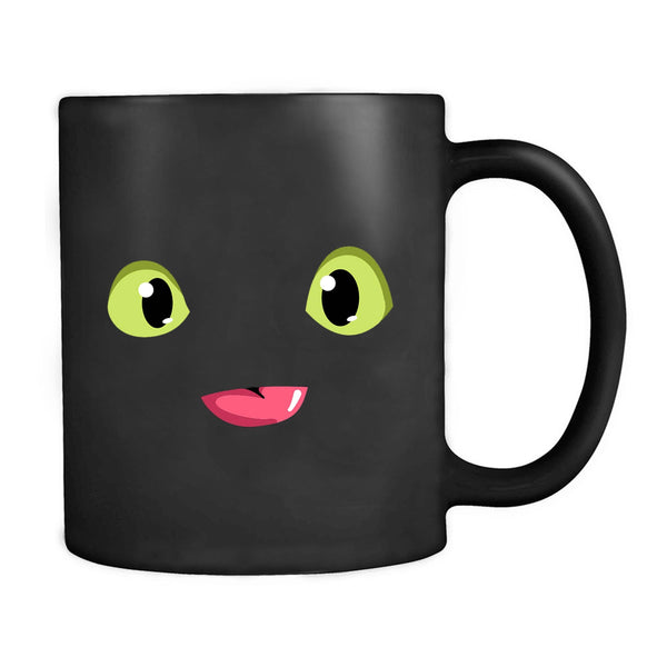 Toothless How To Train Your Dragon Httyd Fandom Mug