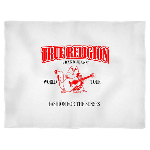 True Religion Blanket