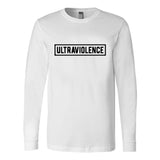 Ultraviolence Funny Birthday Gift Kim Social Lazy Lana Del Rey Long Sleeve T-Shirt