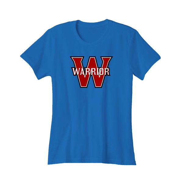 Uni Warrior Chemo Brave Women's T-Shirt
