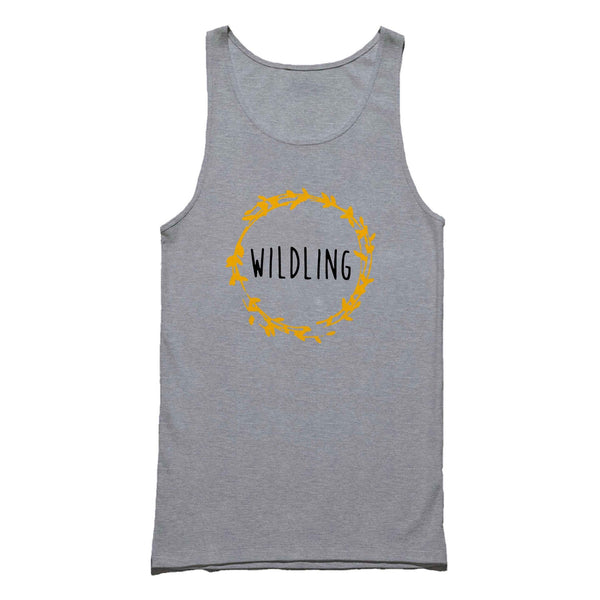 Wildling Game Of Thrones Gift Hipster Trendy  Tank Top