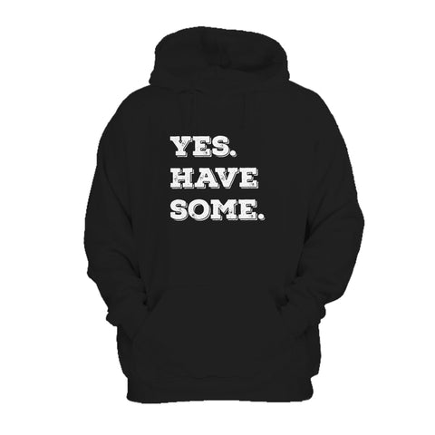 Yes Have Some Ghostbusters Movie Quote Comedy 1980s Do You Want Some Coffee Mr Tulley Hoodie