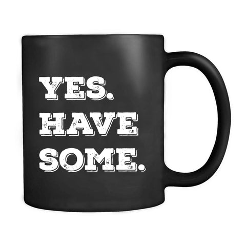 Yes Have Some Ghostbusters Movie Quote Comedy 1980s Do You Want Some Coffee Mr Tulley Mug