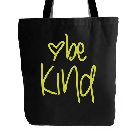 love Be Kindness Company Tote Bag
