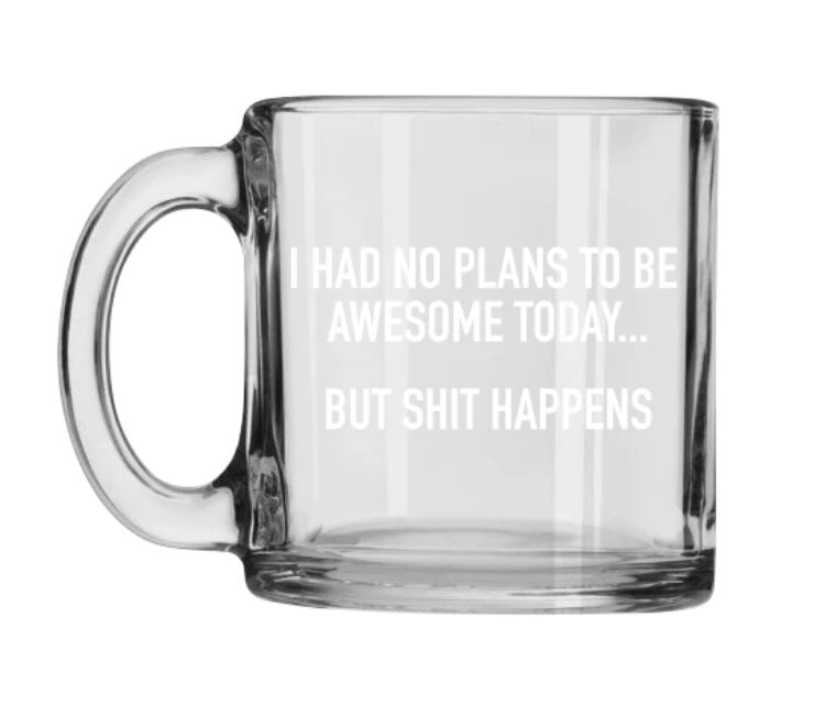 """Be Awesome Today"" Mug (PRE ORDER)"
