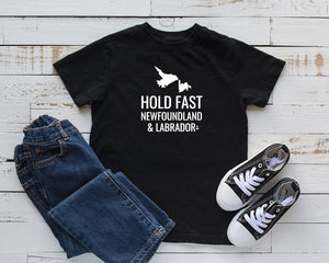 """Hold Fast NL"" Shirt (Baby and Kids Sizes)"