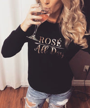 Rose All Day Sweatshirt