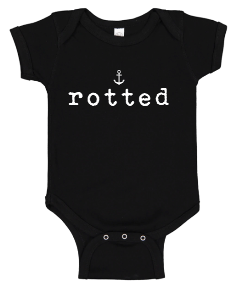 Rotted Onesie/Toddler/Youth Tee