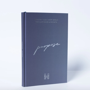 """Purpose"" Journal"