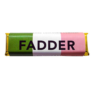 Fadder Chocolate Bar