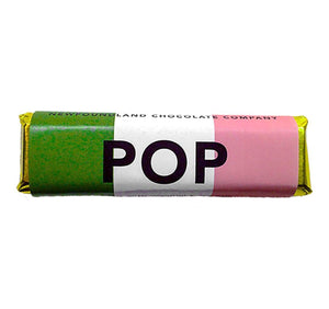 Pop Chocolate Bar