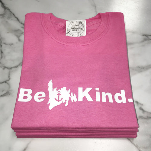 Be Kind Shirt (Kids)