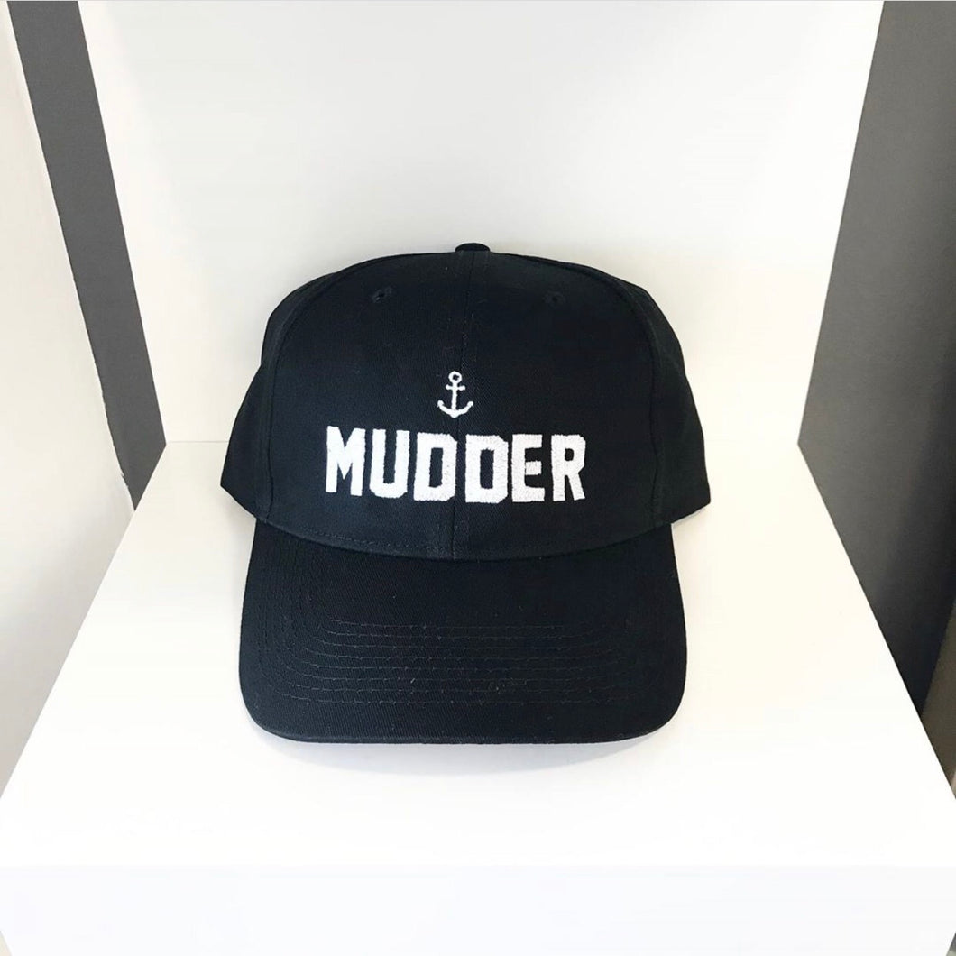 Mudder Baseball Hat