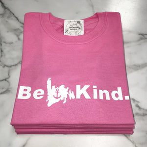"""Be Kind"" Shirt (Adult)"