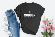 MUDDER Ladies Tee