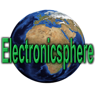 Your Source for All Things Electronic