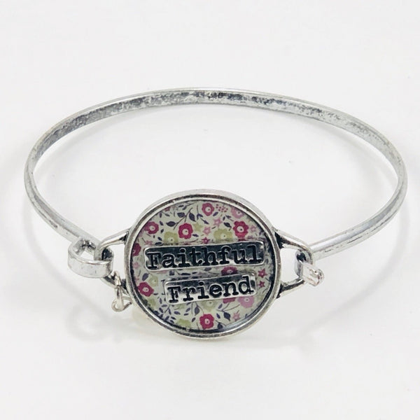 Faithful Friend Bracelet